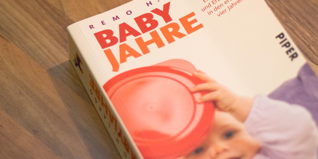 BABYJAHRE 01